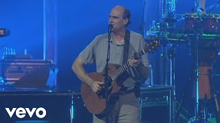 James Taylor - How Sweet It Is (To Be Loved by You) (from Pull Over)