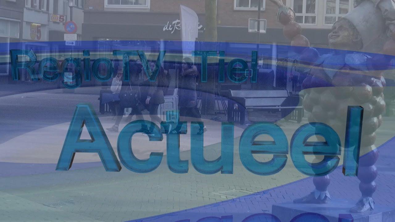 Regiotv Tiel Actueel Politie Zoekt Brandstichter Tiel Youtube
