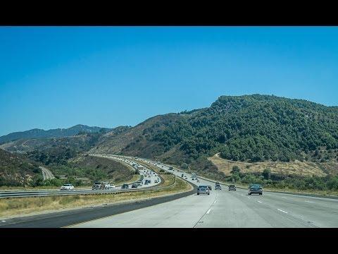 13-Bonus: I-15 San Diego - Inland Southbound