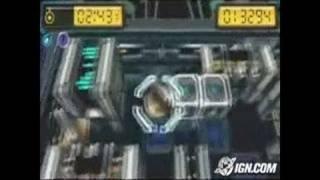 Smart Bomb PSP Gameplay