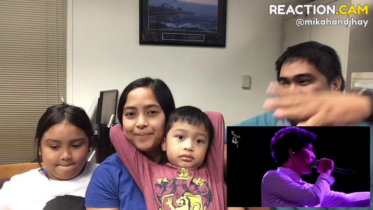 Fam Reacts to  迪玛希 Dimash Димаш sings The Love Of Tired Swans - ARNAU concert