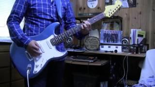 「心の空」嵐ギターカバー 布袋