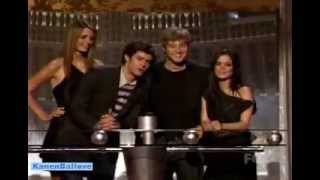 Rachel Bilson -  Billboard Music Awards