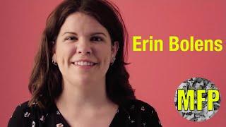 A la carte - Erin Bolens