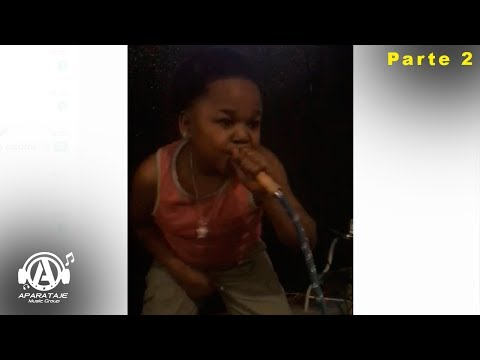 Tinyo RD - El Pito (Fans Video)
