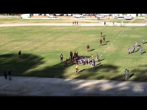 Ymborés Rugby Club X Itabuna Rugby Clube (17/06/2017)