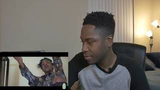 Lil Tracy Pictures Reaction