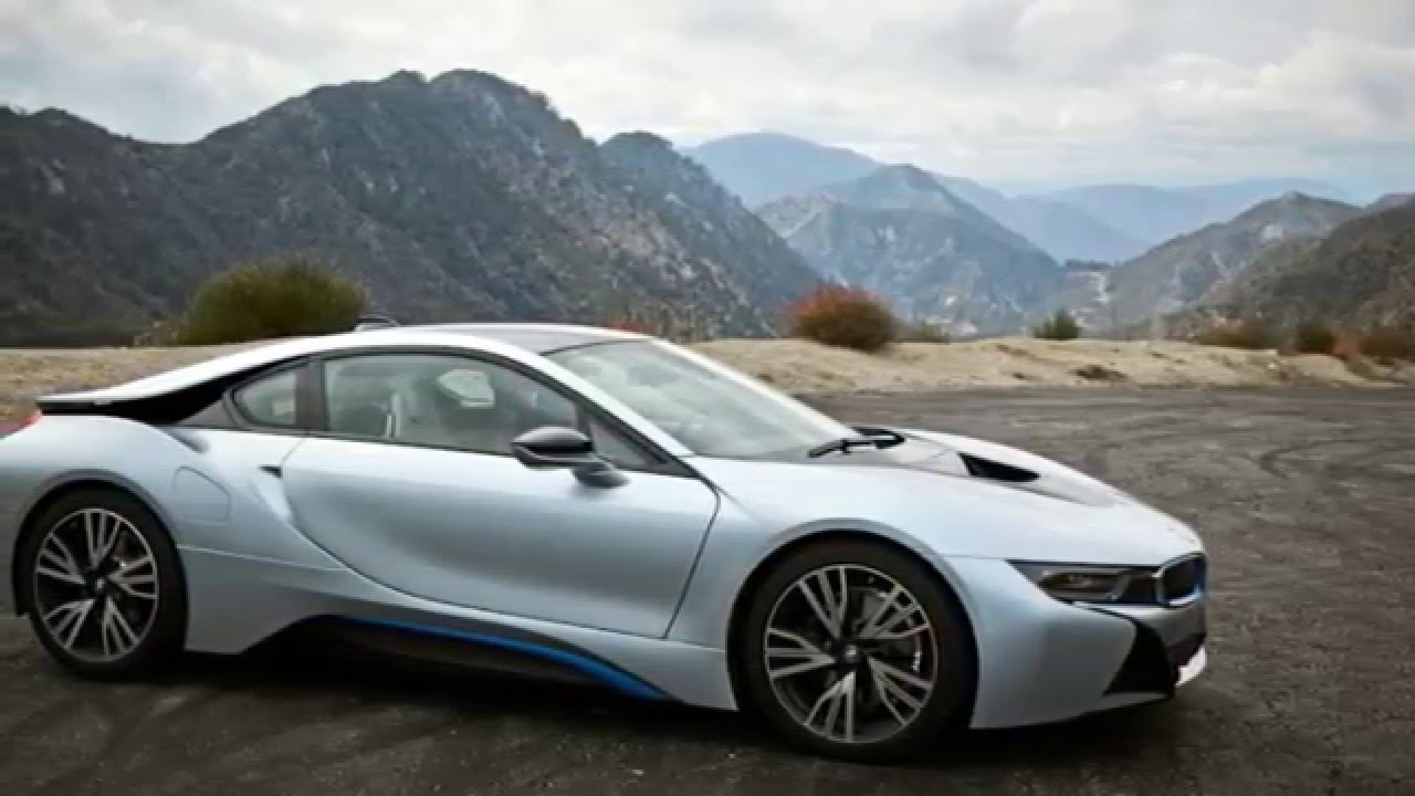Bmw I8 Youtube