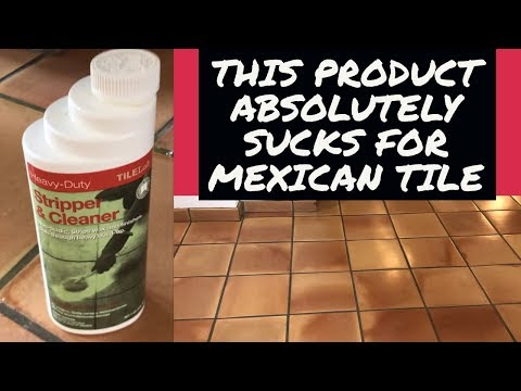 caring for tile and grout with tilelab