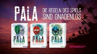 Pala - Buchtrailer