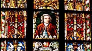 JS Bach Cantata BWV119 Rilling