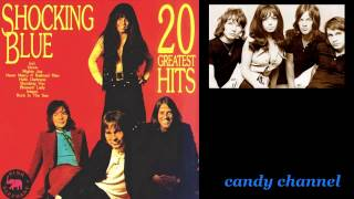 Shocking Blue - 20 Hits (Full Album)
