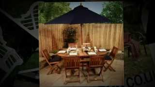 Teak Garden Furniture Melton Mowbray - Patio Furniture Sun Loungers Picnic Benches