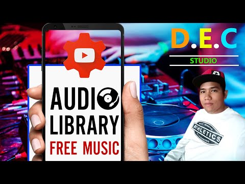How To Download Youtube Audio Library Music Using Mobile Phone | Step by Step Tutorial | Easy Guide