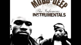 Mobb Deep - Shook Ones Pt. 2 [Instrumental]