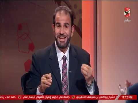 المنيسي الأهلي عمل الميركاتو بتاعه من غير ما يضايق حد.. والقيعي 'ولا بيمشي ورا حد'