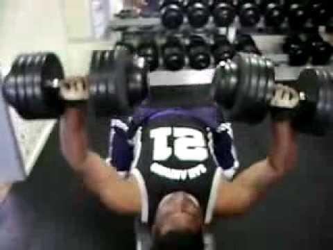 dambal bench presh 50+50kg |  best home gym equipment