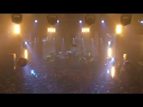 Агата Кристи - Как на войне (Барнаул, тур Эпилог, 2009)
