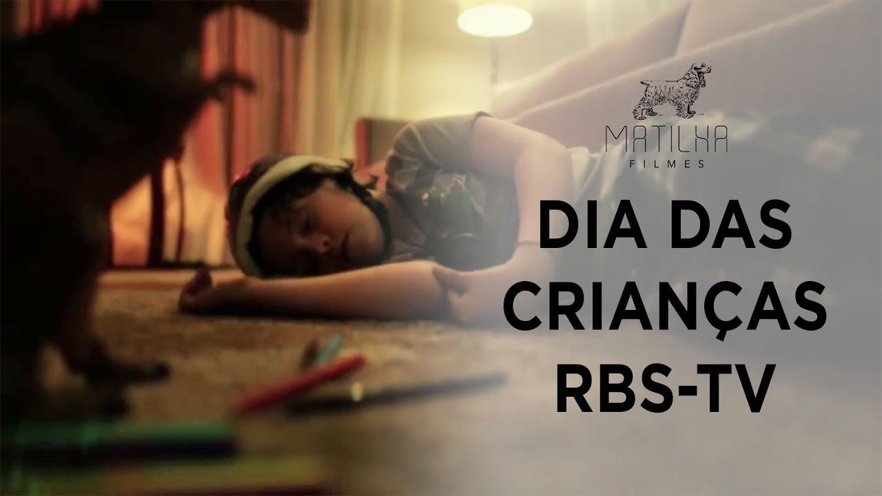 DIA DAS CRIANÇAS RBS TV