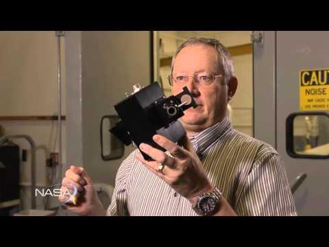 SAGE III - Monitoring Earth's Ozone Layer