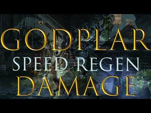 Godplar 🌀 Burst Magicka Templar PvP Build & Gameplay - ESO - Scalebreaker