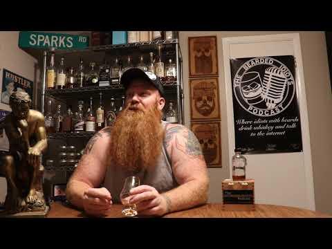 The Best Damn Whiskey You've Never Tasted