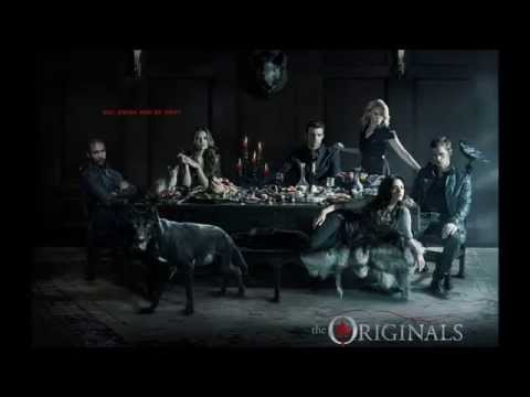 The Originals 2x17 A Taste of Silver (Until The Ribbon Breaks)