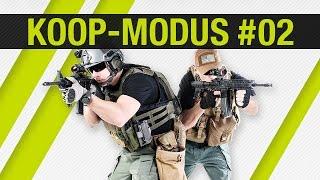 koop modus 02   hilfe wir strzen ab   battlefield 3   1080p 60fps
