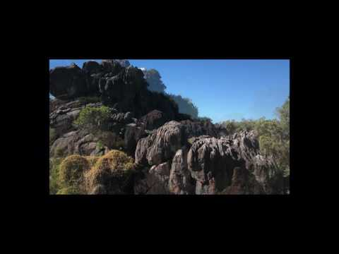 Landscapes of NW and Central Australia