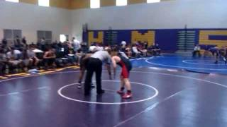Terry Manning  (Dutchtown Middle School Wrestling)