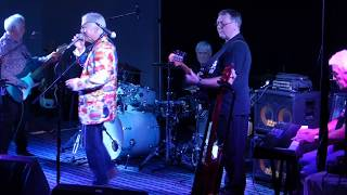 The Heaters - She Moves Me @ New Crawdaddy Blues Club, UK