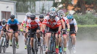 Kolarski wyścig australijski w Ostrołęce