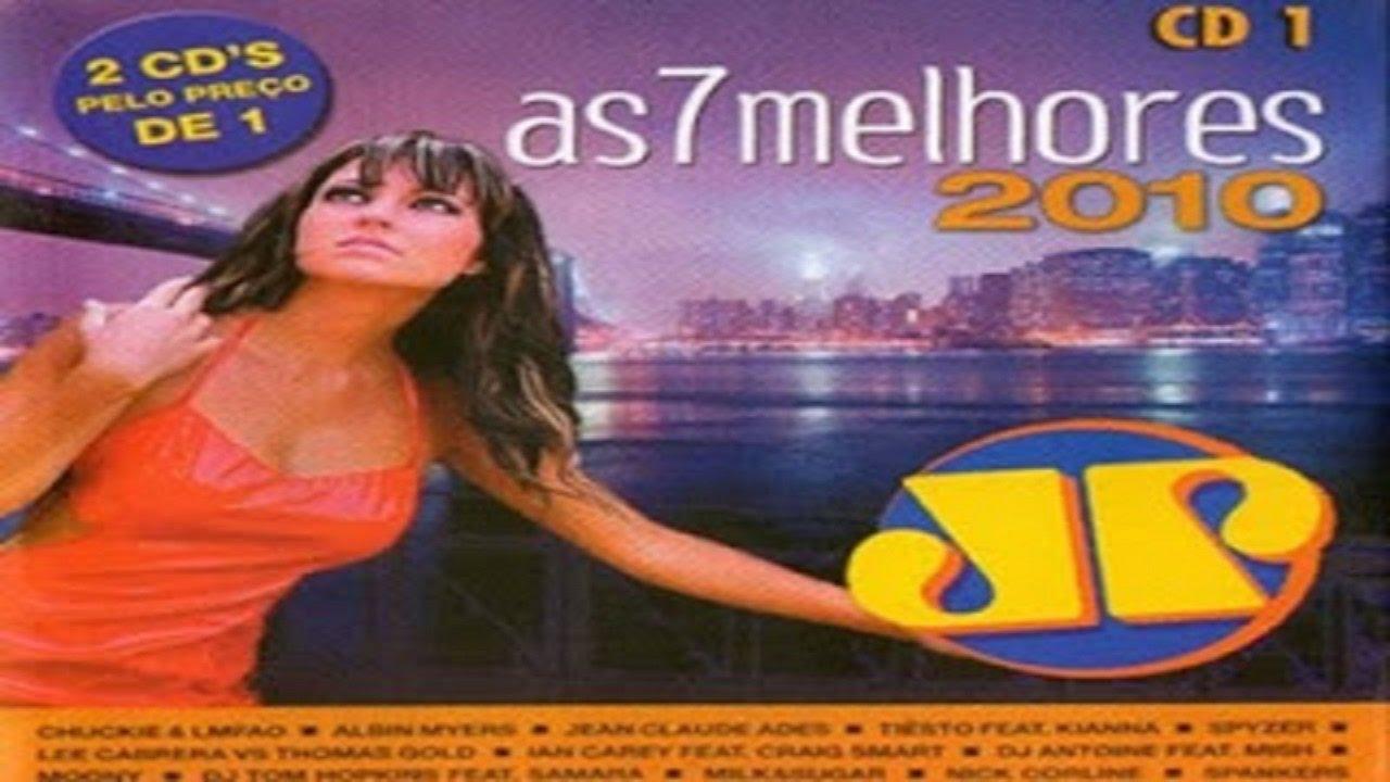JOVEM 2012 CD MAIS PAN BAIXAR TOCADAS AS