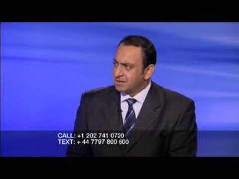 Riz Khan- Legacy of Muslim Scholarship- 11Jul07