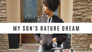 Rapture Dream! My son's Rapture dream.