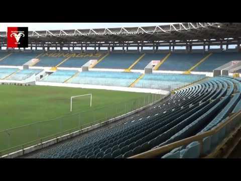 Estadio monumental de Maturin  Primera Division Estado Monagas Venezuela