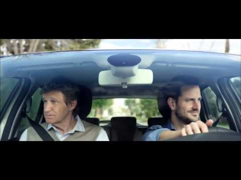 Spot Anuncio Renault   Fathers