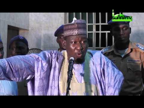 Download Sheikh Muhammad Kabiru Haruna Gombe (Walimar Aure a Kaduna)