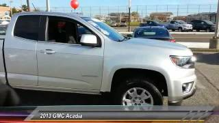 2013 GMC Acadia Ocean City Chevrolet Chevrolet in Ocean City sells new Chevy vehicles, used cars, Ch