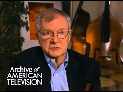 Bill Daily discusses how he'd like to be remembered  EMMYTVLEGENDS.ORG
