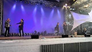 Wise Guys Tanzbrunnen 2011 - Klassenfahrt & Denglish