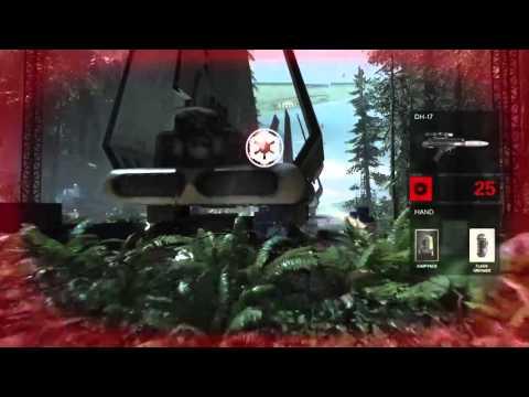 PS4 Cargo Tournament #3 LSJ vs. #11 Nostalgia