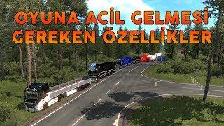 OYUNA GELMESİ GEREKEN EFSANE ÖZELLİKLER!!