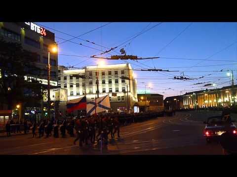 Kaliningrad mit der Nonsuch