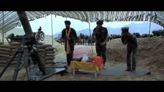 Kargil war - A tribute