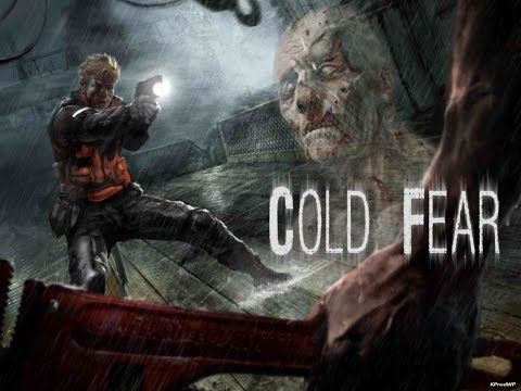 Let's Play Cold Fear PS2 Part 21 Blind |