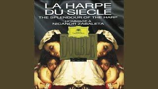 Debussy: Danses for Harp and Orchestra, L.103 - 1. Danse sacrée