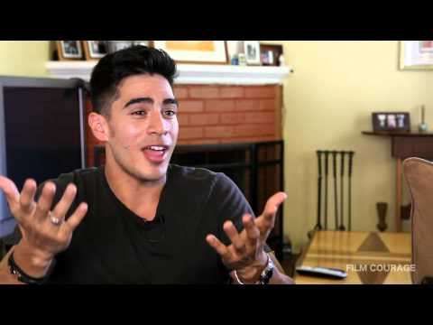 When An Actor Makes The Decision To Pursue An Acting Career by Michael Galante