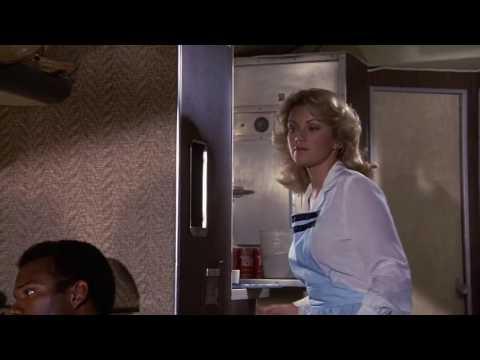 Aperte o cinto o piloto sumiu, 1980.(2)