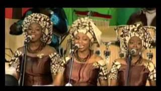 Moko Be (Ga - Ghana Song)